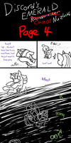 Discord's Emerald Chaos Nuzlocke - Page 4 by DragonwolfRooke