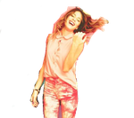 Martina Stoessel Png by pngdetodotipo