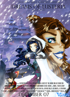 WITCH Dreams of Lusteria: A Heart of Ice by Galistar07water