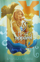 Cover - That's Apparel by AshiharaNakatsu