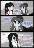 Pokemon Trainer Jess Ch. 1 Pg. 65 by Nothing-Roxas