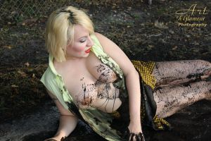 play in the mud . . . by Artandglamour