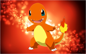 Charmander by jagged66