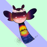 Envoy Chime Auction {CLOSED} by Darkojou