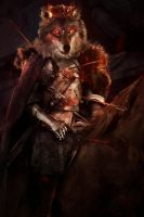 King in the North by Bea1taine