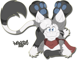 Cute Little Demu by Marquis2007