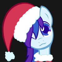 Christmasu by OniSuriyuuu