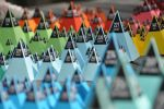 Project 365 pyramids v3 by Lemongraphic