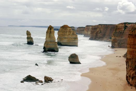 great ocean road 3 by englisharmy