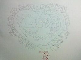 true lve never die!!!! by Remy1983