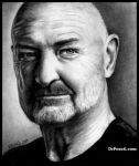 Terry O'Quinn by Doctor-Pencil