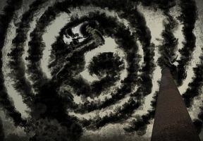 Uzumaki: A Spiral Obsession 2 by TheRealMorticon