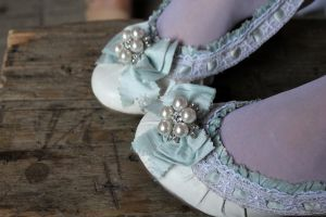 Marie-Antoinette shoe's by Milady-Laylab