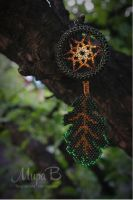 Dreamcatcher 'Oak Spirit' by releaserevolverenew