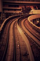 Railroad... by loker90