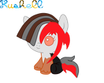 MLP Breedable Nr 3 (Gift) by Kushell