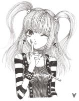 BW Misa Misa by SugarSugarHyperLolly