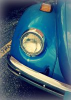 Love Bug by Ithaedral