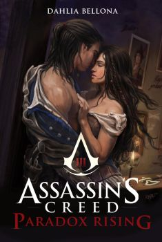 Assassin's Creed: Paradox Rising Chapter 26 by Dahlia-Bellona