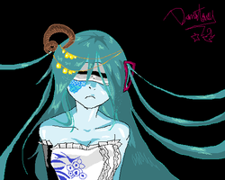 DWC-deformed diva hatsune miku by DestinySoul99