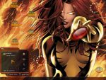Dark Phoenix by scubabliss