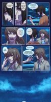 Soukyuu No Fafner Kazusou Comic by msloveless