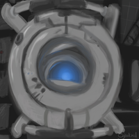 Wheatley by genderTruckery