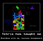 Tetris has thought me by wonderwhy-ER