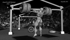 Photos of feats of strength - 24 by eurysthee
