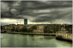 A sad day in Paris II by s-l-e-e-p-y-h-e-a-d