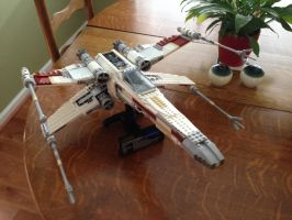 X-Wing by stipher30