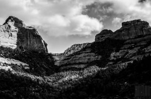 Just a landscape by Naqphotos