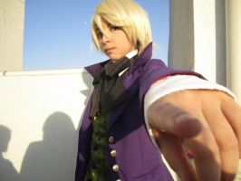 Alois 2 by maskplayers-group-mx