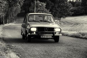 Dacia 1300 by antivir123