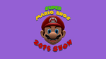 Super Mario Bros 2015 show by ZeFrenchM