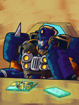 TF: I'll be there soon by ZeeNovos