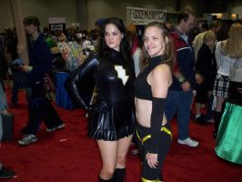 Mary Marvel MegaCon 2008 by Ave606