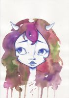 devil horns by little-lilly-beast