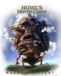 Howl's Moving Castle proper by anthonysarts