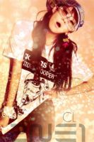 CL IPOD WALLPAPER by Awesmatasticaly-Cool