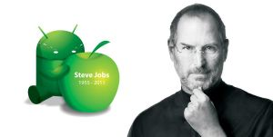 android cry_steve jobs goodbye by prijox