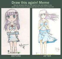 Before and After Meme by Panatrix