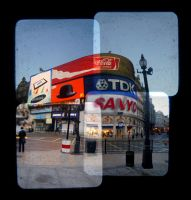 Piccadilly Circus TTV by Veniamin