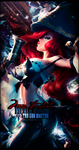 Miss Fortune by Eunice55