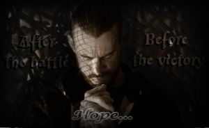 CM Punk ... Hope.... by Redzs00