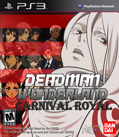 Deadman Wonderland: Carnival Royal by Ichiron47