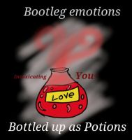 Bootleg Emotions by Ask-the-monsters