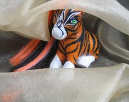 Real Custom Tiger by customlpvalley
