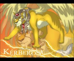AT_Kerberos by Karolykan