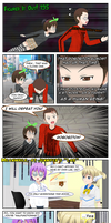 Figured It Out 195 by Dragoshi1
